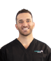Dr Bayan Habibi Claremont Dental Centre Claremont