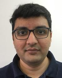 Dr Shaun Shah 1300SMILES Rockhampton Berserker
