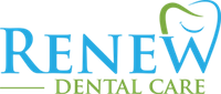 Renew Dental Care logo