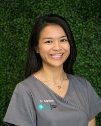 Dr Danielle  Do-Vuong Putney Dental Care Ryde