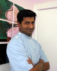 Dr Khader Aboobacker