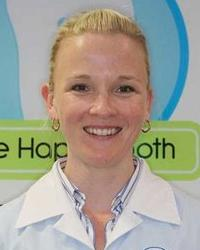 Dr Charlotte Wotherspoon The Happy Tooth Singleton Singleton
