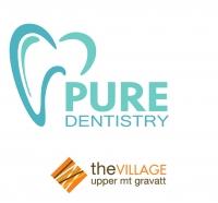 Pure Dentistry logo