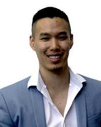 Dr Eric Wang Claremont Dental Centre Claremont