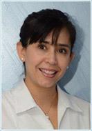 Dr Ximena Arellano Gonzalez