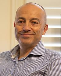 Dr Wally Hassoun Dentist Melbourne Toorak