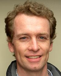 Dr Charles Boast