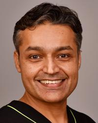 Dr Vikas Sharma VC Dental East Gosford