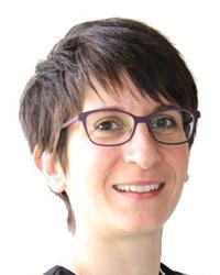 Dr Elisa Ranza Alexander Drive Dental Clinic Dianella