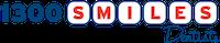 1300SMILES Carindale logo