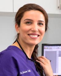 Dr Mariam Sahid A Better Smile Dental Centre Sydney