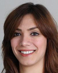Dr Ellie Nadian Ghomsheh Pure Dentistry Upper Mount Gravatt