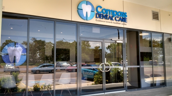 Compass Dental Care feature image