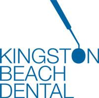 Kingston Beach Dental logo