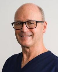 Dr Robert Harper Richmond Fine Dentistry Richmond