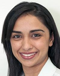Dr Reena Bhatt