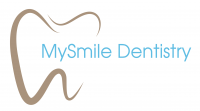 MySmile Dentistry logo