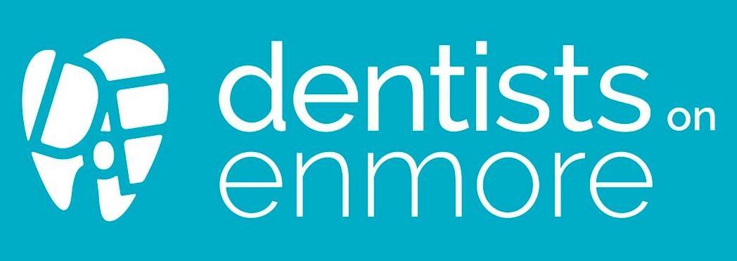 Dentists On Enmore logo