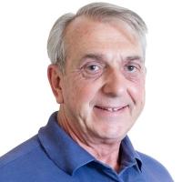 Dr Richard Goyne