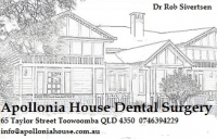 Apollonia House Dental Surgery logo