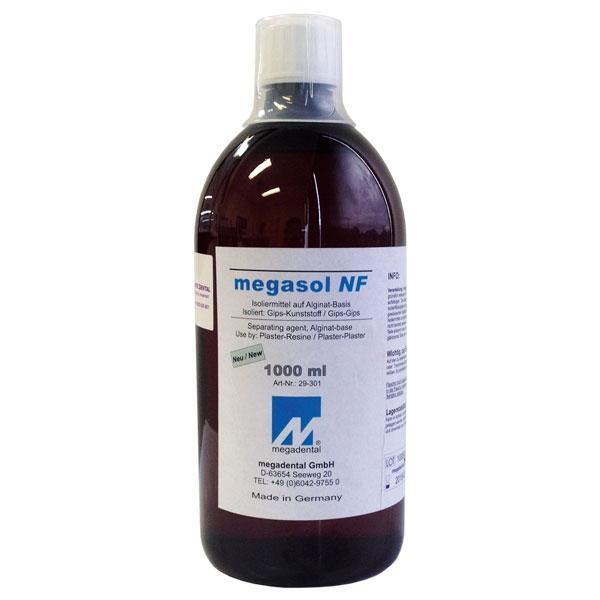 Megasol NF separating solution