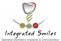 Integrated Smiles logo