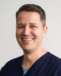 Dr Matthew Burke Richmond Fine Dentistry Richmond