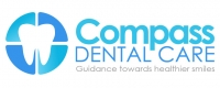 Compass Dental Care logo