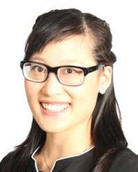 Dr Katherine Lau Alexander Drive Dental Clinic Dianella