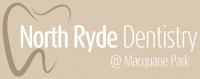 North Ryde Dentistry @ Macquarie Park logo