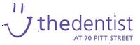 The Dentist At 70 Pitt Street logo