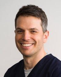Dr Ben Abbott Richmond Fine Dentistry Richmond