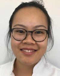 Dr Michelle Huang Freo Dental South Fremantle