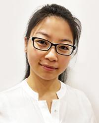 Dr Jane Qiu Sydney Park Dental Erskineville