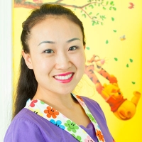 Ms Lilian Chan Market Street Dental Adelaide