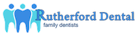Rutherford Dental logo