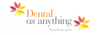 Dental as Anything logo
