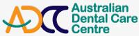 Australian Dental Care Centre logo