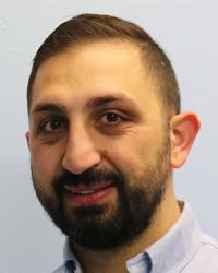Dr James El-Khoury Dr Peter Etcell Dental Practice Fairfield