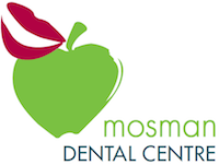 Mosman Dental Centre logo