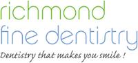 Richmond Fine Dentistry logo