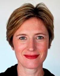 Dr Helen Cornwell
