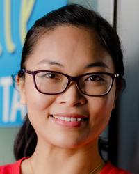 Dr Rachel Wong Twinkle Family Dental Northmead