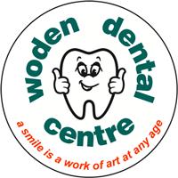 Woden Dental Centre logo