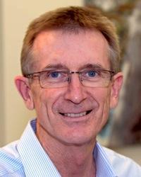 Dr Ian Renton Renton Dental Paddington