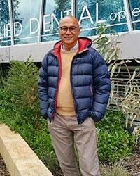 Dr Peter Sim