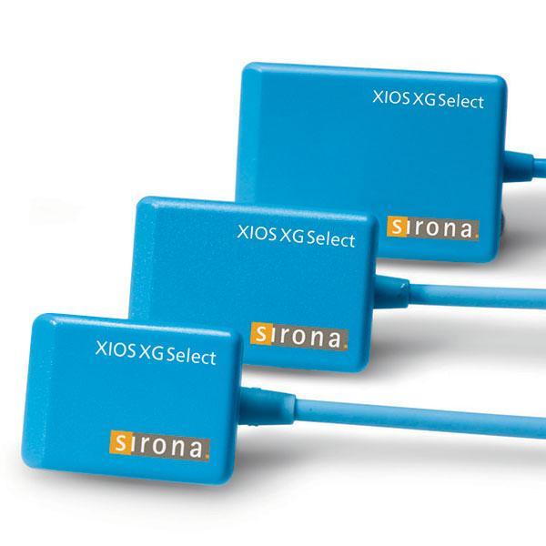 Sirona XIOS XG Select