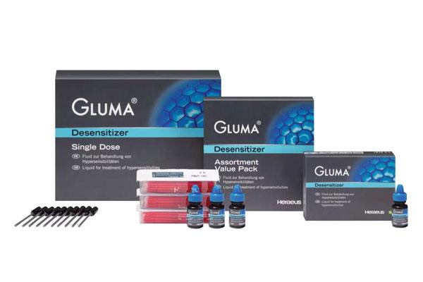 GLUMA Desensitizer
