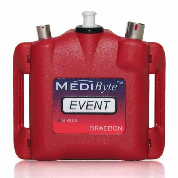 MediByte Home Sleep Recorder