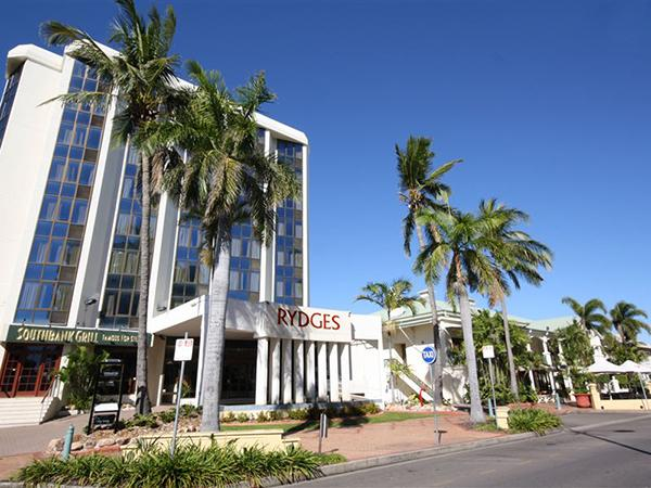 Rydges Southbank Townsville feature image